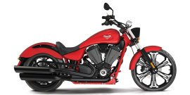 2017 Victory Vegas Base specifications