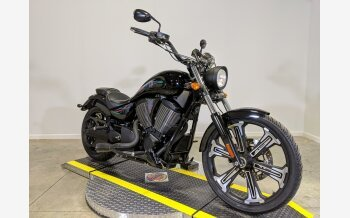 2017 Victory Vegas for sale 200700787