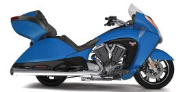 2017 Victory Vision Base specifications