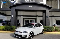 2017 Volkswagen GTI 4-Door for sale 101062593