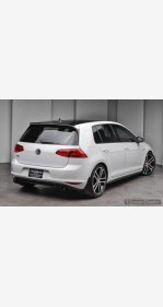 2017 Volkswagen GTI 4-Door for sale 101064372