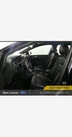 2017 Volkswagen GTI 4-Door for sale 101119875