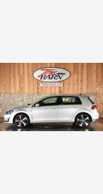 2017 Volkswagen GTI 4-Door for sale 101203031