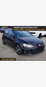2017 Volkswagen GTI for sale 101406955