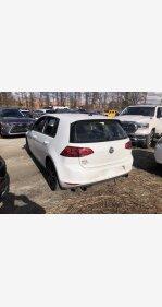 2017 Volkswagen GTI for sale 101440353
