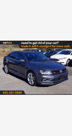 2017 Volkswagen Jetta GLI for sale 101410311