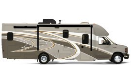 2017 Winnebago Cambria 27K specifications