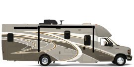2017 Winnebago Cambria 30J specifications
