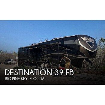 2017 Winnebago Destination for sale 300226848