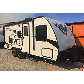 2017 Winnebago Micro Minnie for sale 300179176