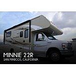 2017 Winnebago Minnie for sale 300186804