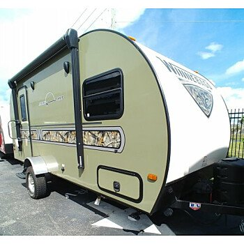 2017 Winnebago Minnie for sale 300201051