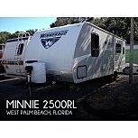 2017 Winnebago Minnie for sale 300212943