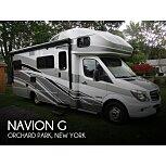 2017 Winnebago Navion for sale 300260578