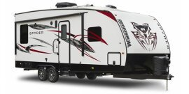 2017 Winnebago Spyder 24FQ specifications
