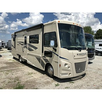 2017 Winnebago Sunova for sale 300192487