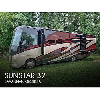 2017 Winnebago Sunstar for sale 300222556