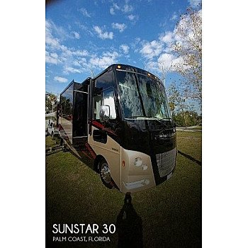 2017 Winnebago Sunstar for sale 300234243