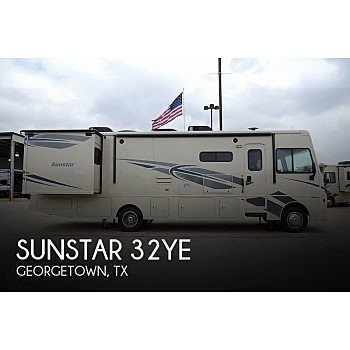 2017 Winnebago Sunstar for sale 300235504