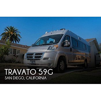 2017 Winnebago Travato for sale 300181609