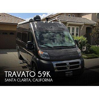 2017 Winnebago Travato for sale 300200732