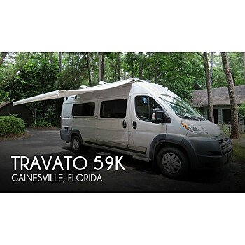 2017 Winnebago Travato 59K for sale 300319816