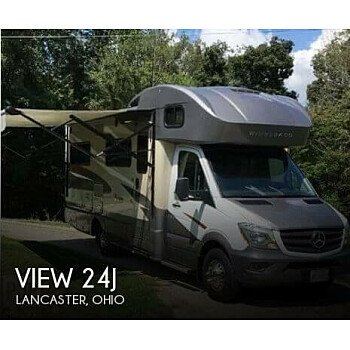 2017 Winnebago View for sale 300181644