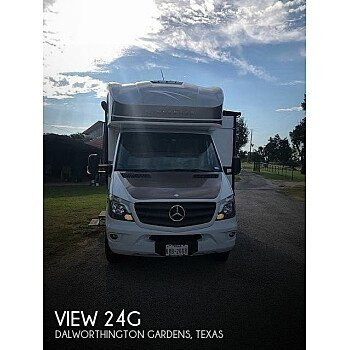 2017 Winnebago View 24G for sale 300208655