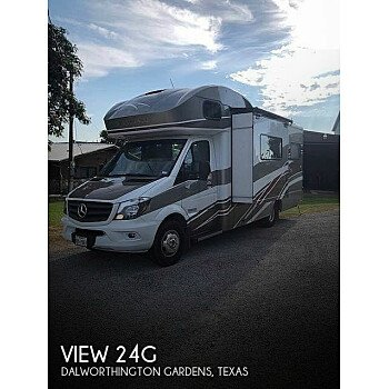 2017 Winnebago View 24G for sale 300208655