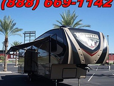 2017 Winnebago Voyage for sale 300251823