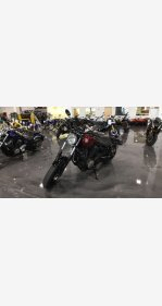 2017 Yamaha Bolt for sale 200507005