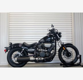 2017 Yamaha Bolt for sale 200625425