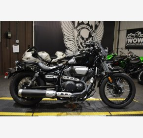 2017 Yamaha Bolt for sale 200672393