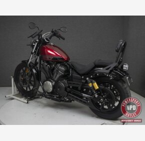2017 Yamaha Bolt for sale 200780334