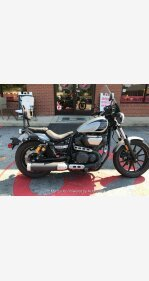 2017 Yamaha Bolt for sale 200799528