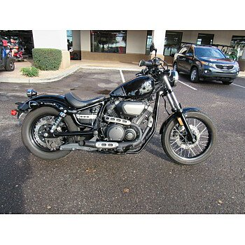 2017 Yamaha Bolt for sale 200841705