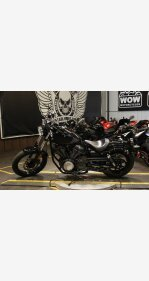 2017 Yamaha Bolt for sale 200872761