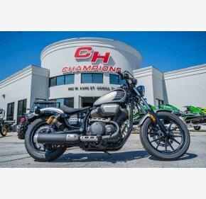 2017 Yamaha Bolt for sale 200881068