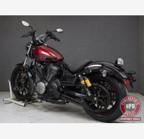 2017 Yamaha Bolt for sale 200901380