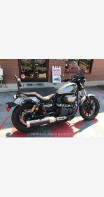 2017 Yamaha Bolt for sale 200911056