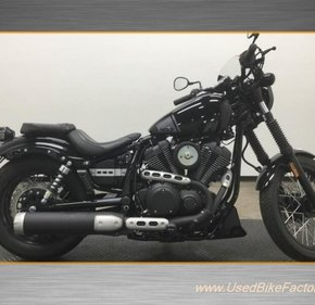 2017 Yamaha Bolt for sale 200911294