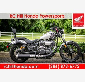 2017 Yamaha Bolt for sale 200948690