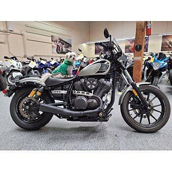 2017 Yamaha Bolt for sale 201081680