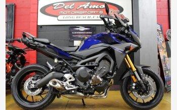 2017 Yamaha FJ-09 for sale 200714199