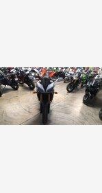 2017 Yamaha FJ-09 for sale 200473667
