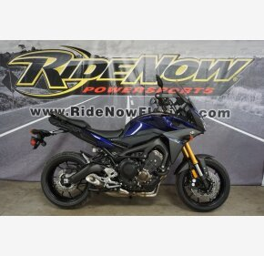 2017 Yamaha FJ-09 for sale 200570515