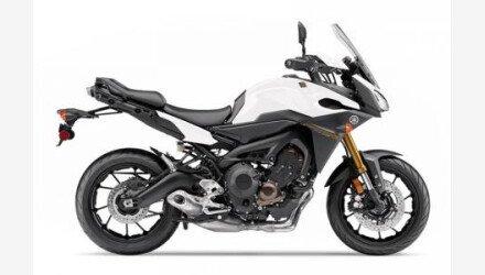 2017 Yamaha FJ-09 for sale 200580554