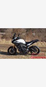 2017 Yamaha FJ-09 for sale 200643900