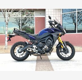 2017 Yamaha FJ-09 for sale 200874203