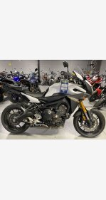 2017 Yamaha FJ-09 for sale 201009317